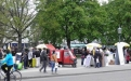 Benefiz-Aktionstag auf dem Friedrichsplatz